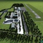 Poslovne građevine-Aerodrom Stankovci