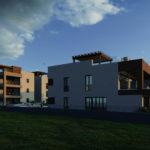 Turistička građevina-Apartmani Vir