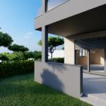 Stambena građevina- Kožino